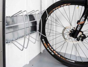 Biohort Bicycle Holder