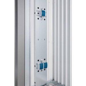 Biohort Electrical Mounting Panel