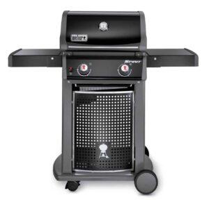 Weber Spirit E-210 Classic Black - Weber barbecues For Sale Dublin Ireland