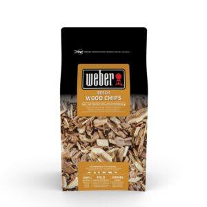 Weber Wood Chips - Beech