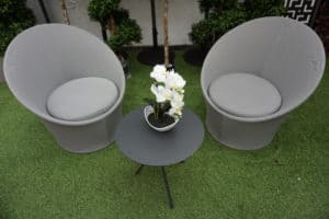 Apollo Set - Garden Furniture For Sale Dublin Ireland