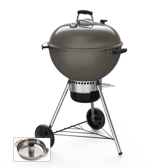 Weber Master Touch Charcoal Grills For Sale Dublin Ireland