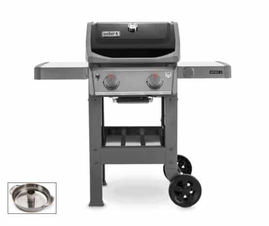 Weber Spirit Gas Barbecues For Sale Dublin Ireland