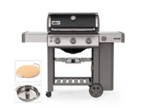 Weber Genesis Barbecue For Sale Dublin