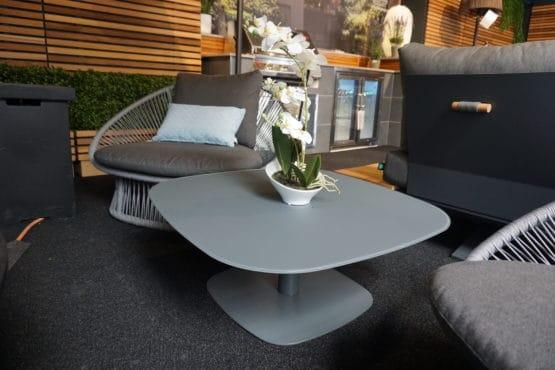 Spade Alu Coffee Table 39cm - Garden Furniture For Sale Dublin Ireland
