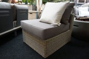 Patros Middle Element - Rattan Furniture For Sale Dublin Ireland