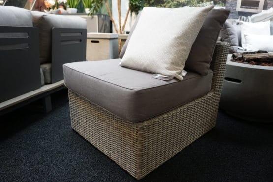 Patros Middle Element - Rattan Furniture For Sale Dublin Ireland
