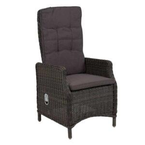 Empoli Garden Reclining Chair