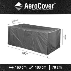 AeroCovers - Lounge Furniture Cover Rectangular 160 x 100 x 70