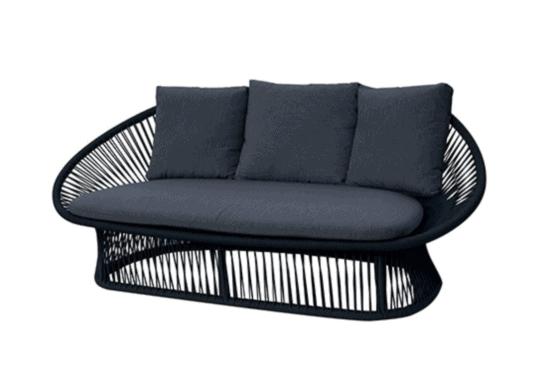 Spade Alu Round Rope Collection2 - Garden Furniture For Sale Dublin Ireland