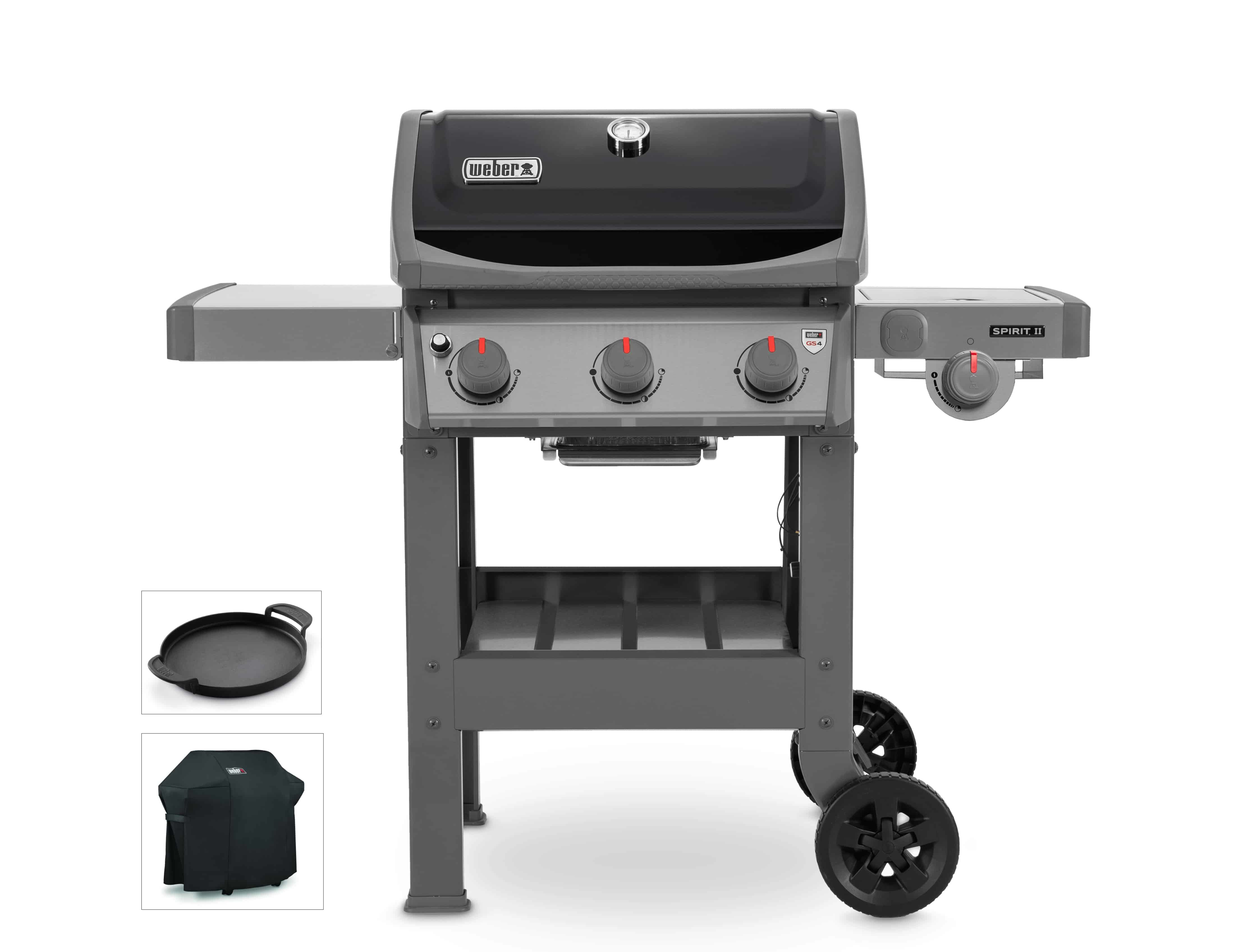 Weber Spirit E-320 For Sale Dublin Ireland Sale