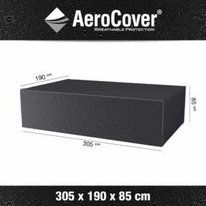 AeroCovers - Lounge Furniture Cover Rectangular 305 x 190 x 85