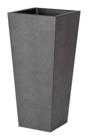 Chester Square Tapered Planter - Planters For Sale Dublin Ireland