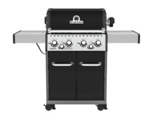 Broil King Baron 490 - Gas Barbecues For Sale Dublin Ireland