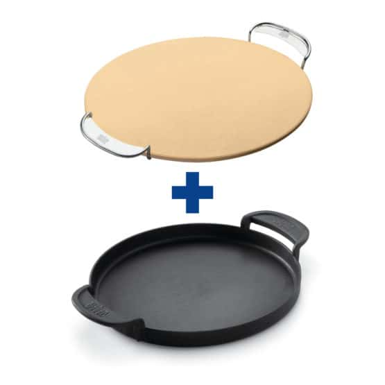 Weber GBS Barbecue Accessories - Special Bundle Offer
