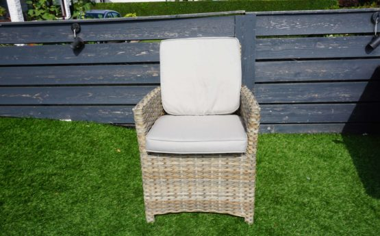 Seagull Dining Chair - Garden Furniture for sale Dublin