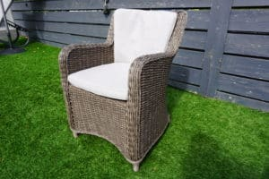 Bilbao Dark Brown - Garden Furniture For Sale Dublin Ireland