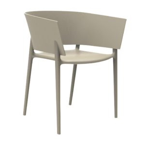 Africa Chair Ecru - Garden Furniture For Sale Dublin Ireland