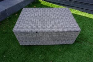 Saba Coffe Table/Cushion Box - Cushion Boxes For Sale Dublin Ireland