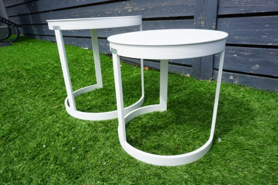 Grenada Side Tables - Garden Furniture Dublin Ireland