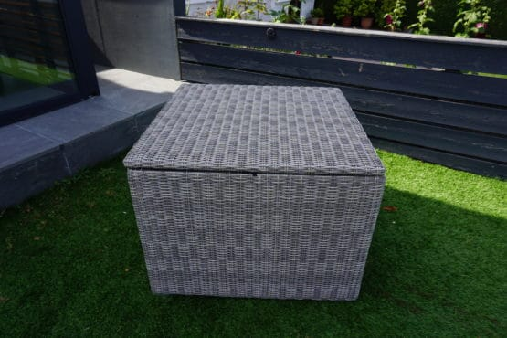 Saba Corner Lounge Table/Cushion Box - Cushion Boxes For Sale Dublin Ireland