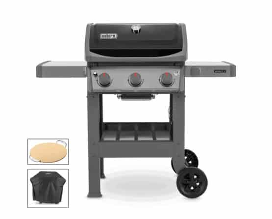 Weber Spirit E310 - Gas Barbecues For Sale Dublin Ireland