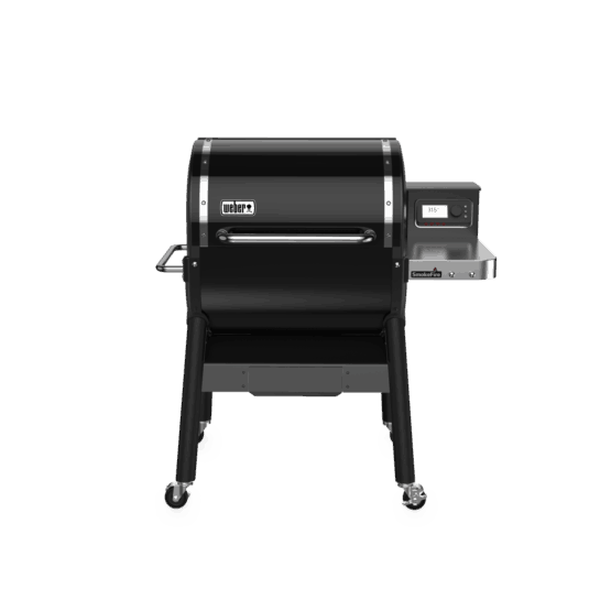 Weber Smokefire 26' - Wood Pellet Barbecues For Sale Dublin