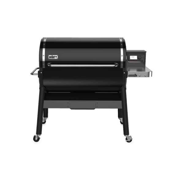 Weber Smokefire EX6 - Wood Pellet Barbecues For Sale Dublin