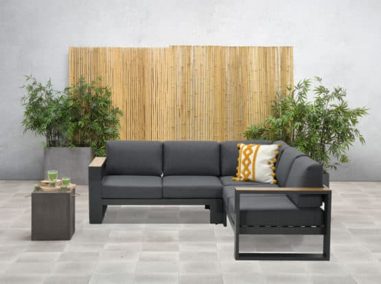 Salamanca Outdoor Corner Sofa - Outdoor Furniture For Sale Dublin Ireland