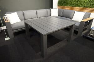 Cube Outdoor Lounge Corner Sofa Set - Outdoor Furniture For Sale Dublin Ireland