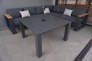 Salamanca Outdoor Lounge Corner Sofa Set - Garden Furniture For Sale Dublin Ireland