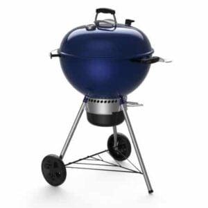 Weber BBQ Master Touch 57cm Ocean Blue