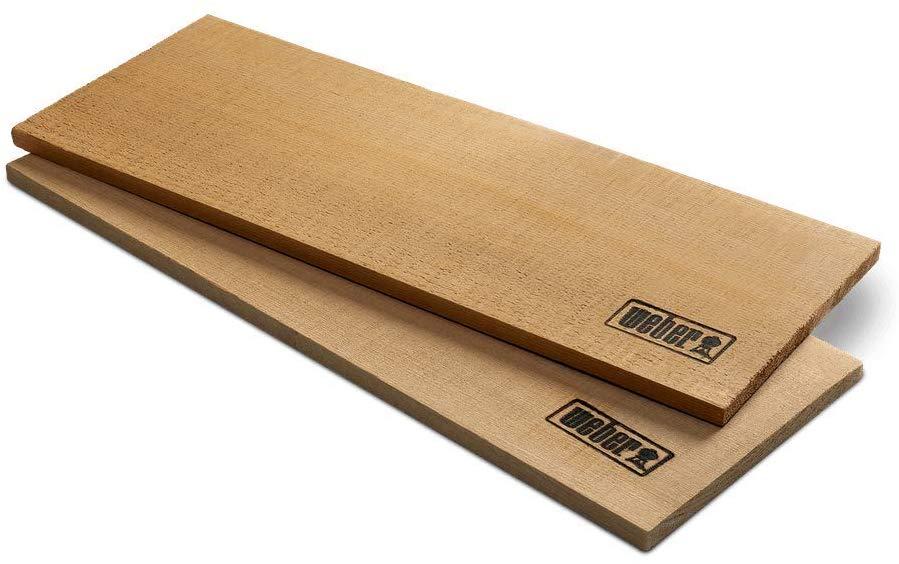 Western Red Cedar Wood Planks - BBQ Accessories for sale Dublin