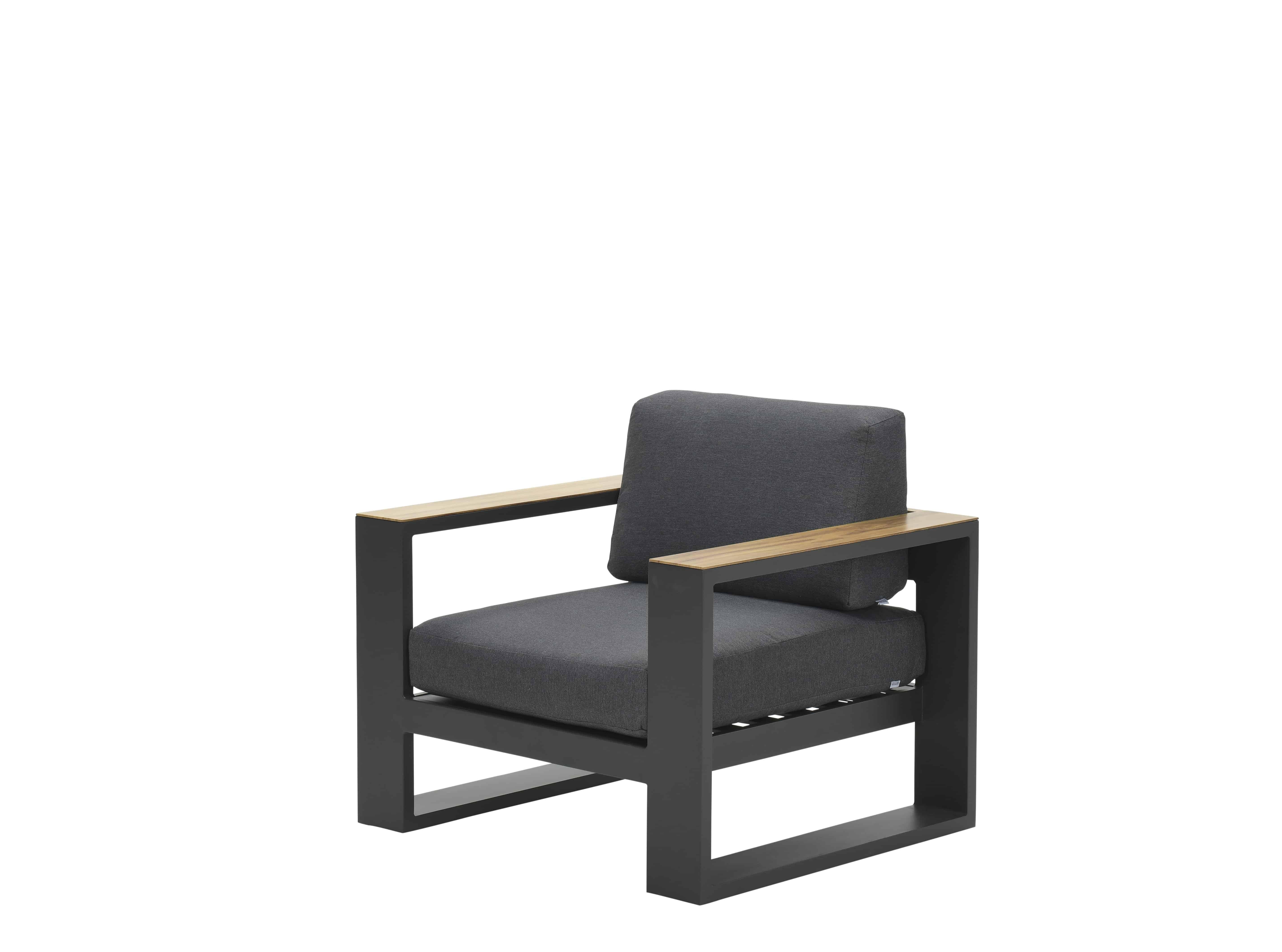 Salamanca Outdoor Lounge Armchair - Garden Furniture For Sale Dublin Ireland
