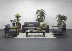 Salamanca Outdoor Sofa Collection