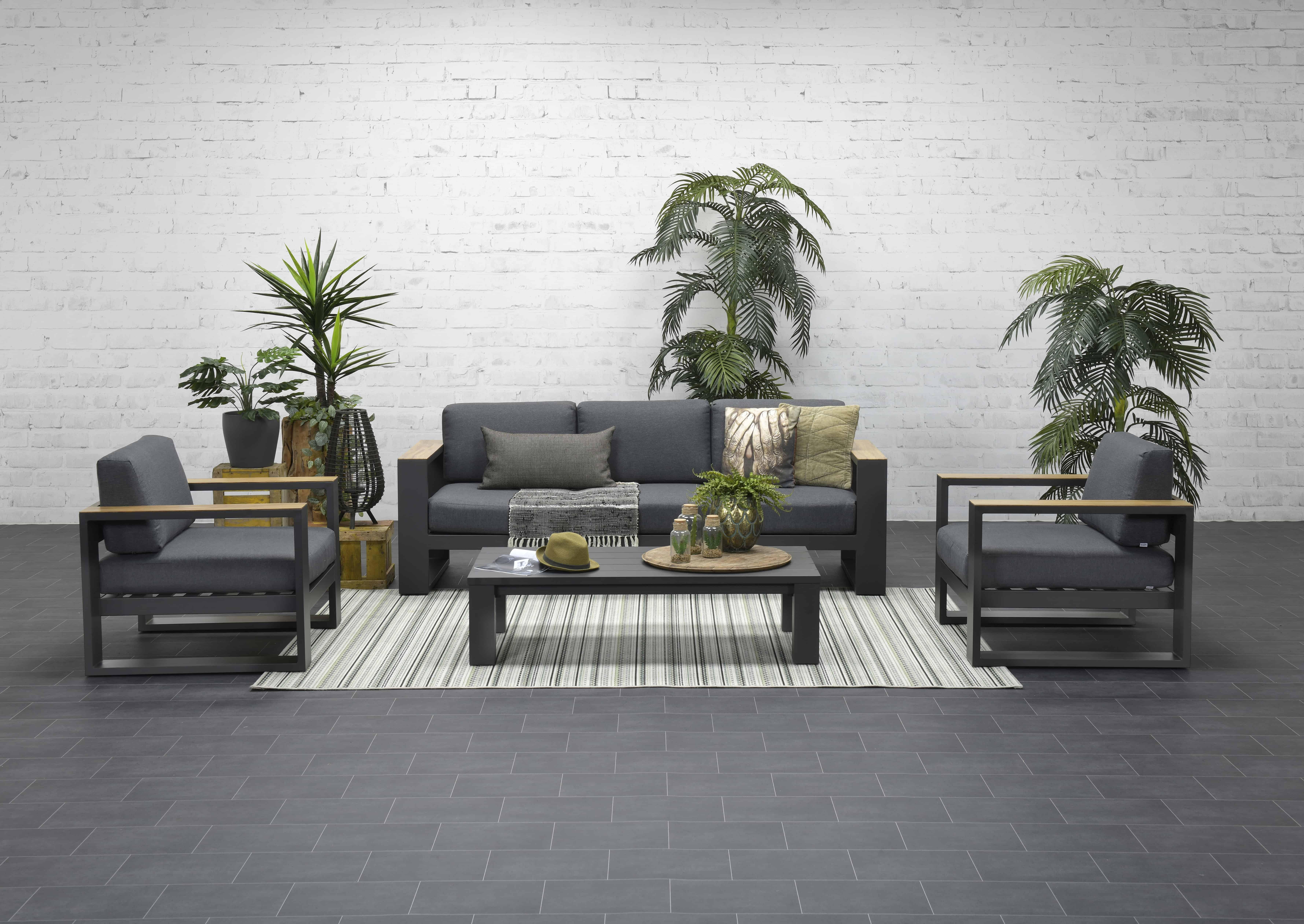 Salamanca Outdoor Sofa Set - Outdoor Furniture For Sale Dublin Ireland