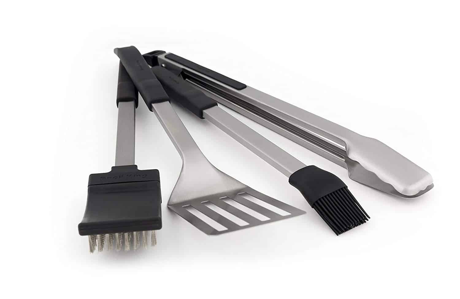 Broil King Baron Series Toolset - BBQ Accessories For Sale Dublin Ireland