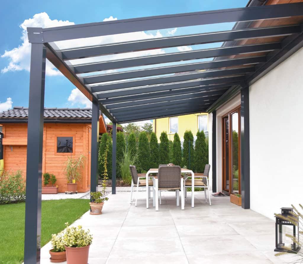 Luxury Verandas With Glass Roofs For Sale Dublin Ireland