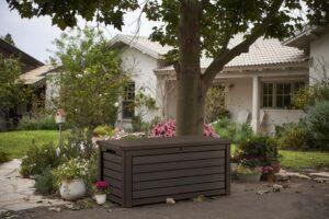 Hingham Outdoor Storage Box