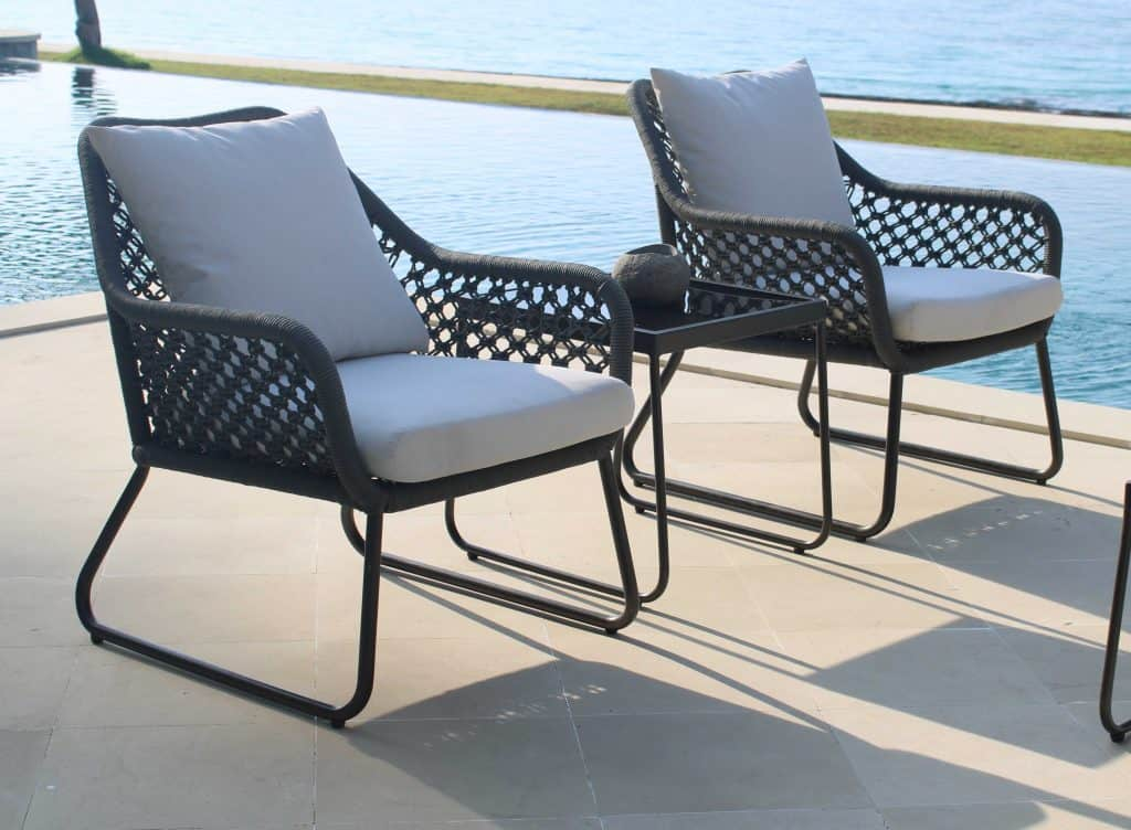 Palma Outdoor Lounge Chairs - Outdoor Furniture For Sale Dublin Ireland