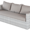 Patros Three Seat Outdoor Sofa - Outdoor Furniture For Sale Dublin Ireland