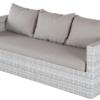 Patros Three Seat Outdoor Sofa - Outdoor Furniture For Sale Dublin Ireland