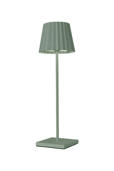 Daisy Outdoor Table Lamp Pistachio - Outdoor Lighting Solutions For Sale Dublin Ireland