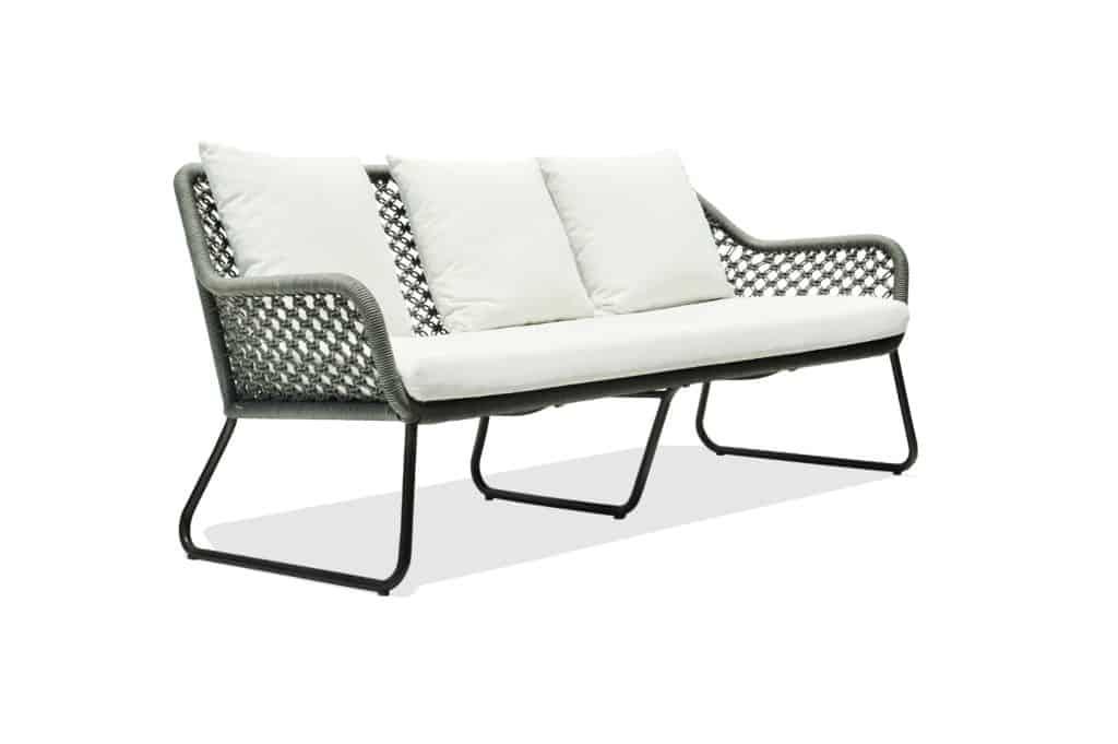 Palma 3 Seater Outdoor Sofa - Outdoor Furniture For Sale Dublin Ireland