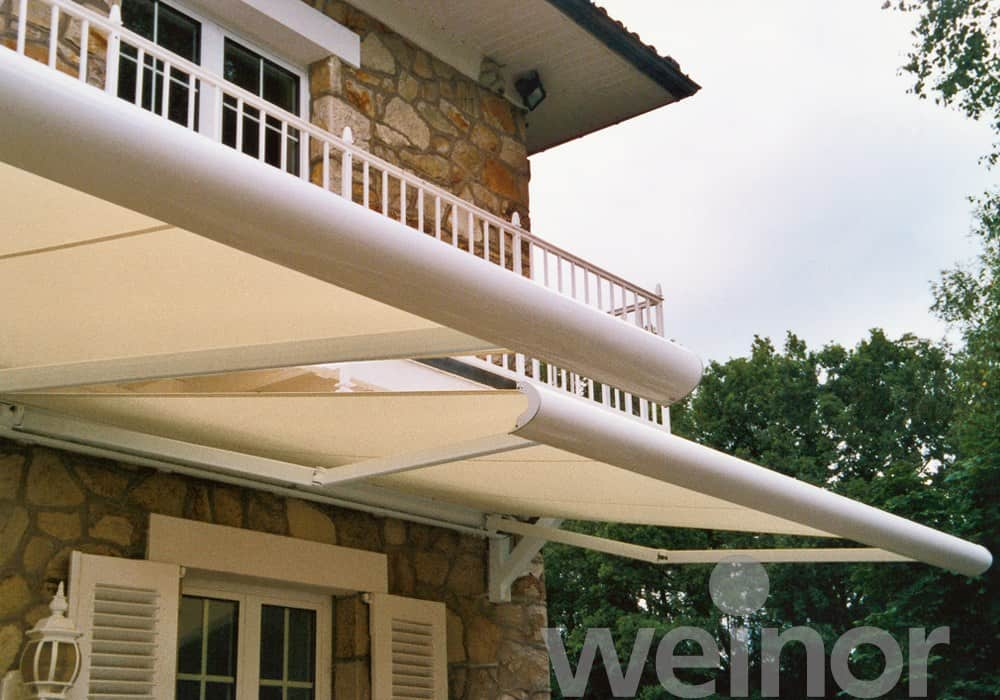 Opal Design II Awning - Awnings For Sale The Outdoor Scene Dublin