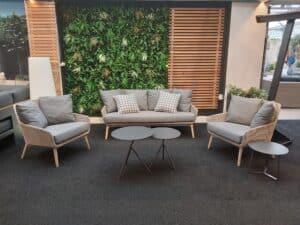 Babliona Garden Set