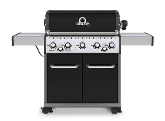 Broil King Baron 590 - Gas Barbecue For Sale Dublin Ireland
