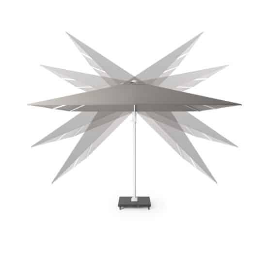 Challenger Parasol T2 - garden Parasols For Sale Dublin