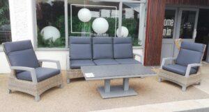 Sitges Garden Sofa Set