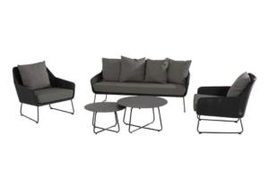 Montroi Garden Sofa Set